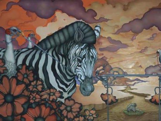 Artists Alliance of the Ozarks will showcase 23 award-winning