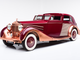 1937 ROLLS-ROYCE PHANTOM III FREESTONE & WEBB SEDANCA