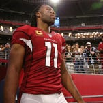 Larry Fitzgerald makes moving tribute to his late mother in new University of Phoenix commercial