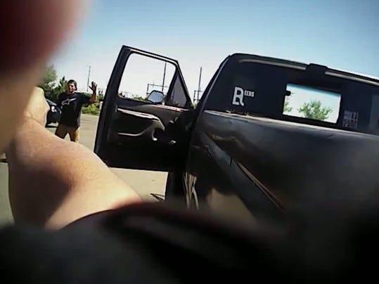 Fresno-Fatal Police Shooting (2)