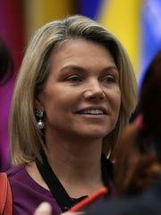 Heather Nauert