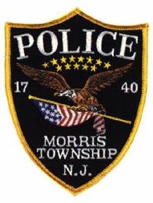 Morris Township Police logo
