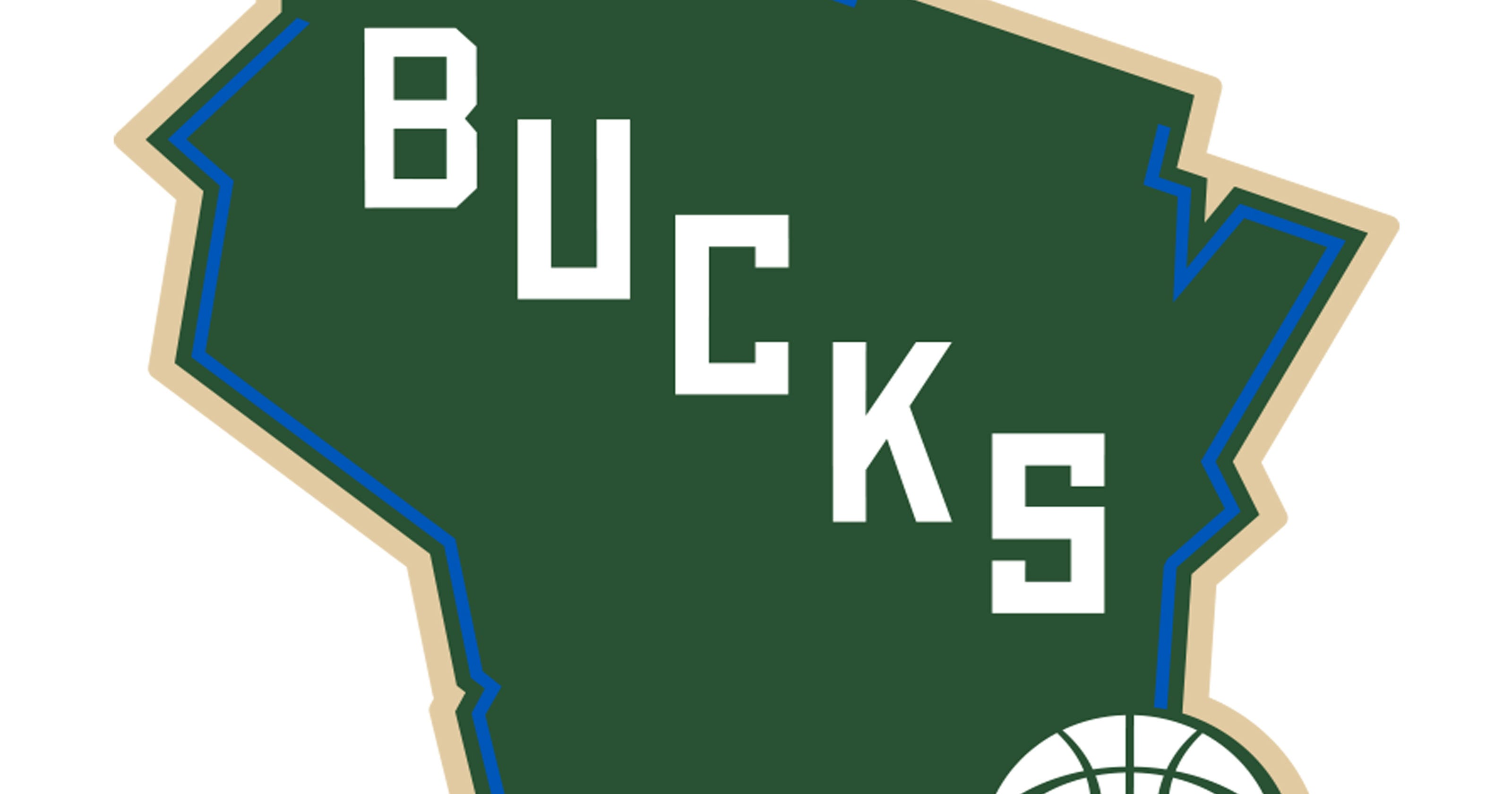 Milwaukee Bucks draw on region's history for new logo