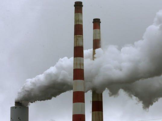 Appeals court clean power plan