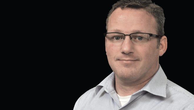 Mark McKethanExecutive Director - Wichita Falls Area Food Bank