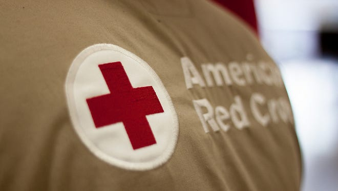 You can help those affected by statewide fires by volunteering with the American Red Cross.