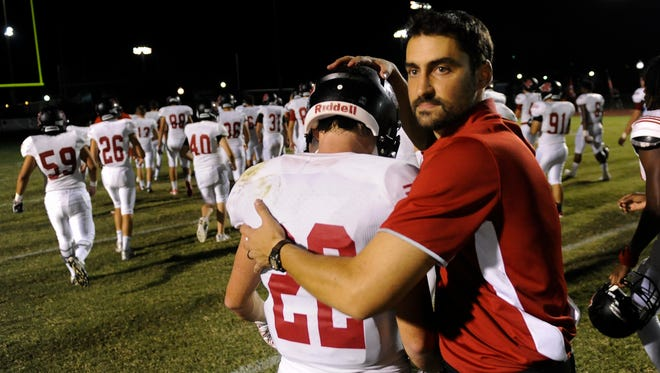 Richie Wessman resigned as Ravenwood's coach on Thursday after accepting a coaching position with the Roma Grizzlies in Italy.