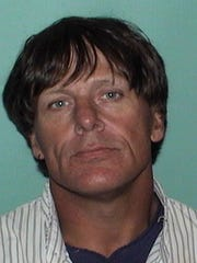 Johnny Flowers is suspected in a meth trafficking ring and is wanted by the DEA.