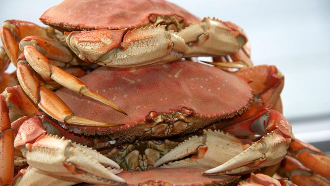 California official recently delayed the opening of Dungeness crab fishing season in their waters. The ultimate effect of the delay on Northern Nevada consumers is unclear but probably not disastrous.