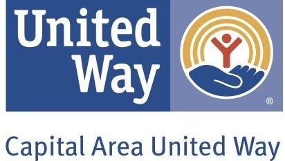 Capital Area United Way logo.