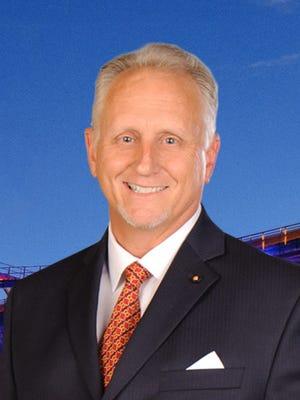 Tim Legamaro, CEO of Legamaro Financial Services, Inc.