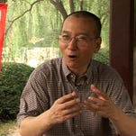 China's shame: Liu Xiaobo is first Nobel Peace Prize laureate to die in chains since Nazi era