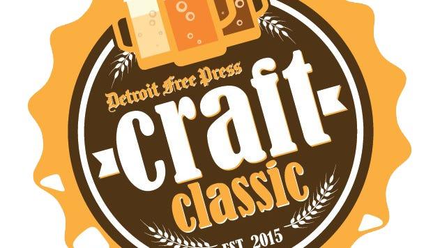 Detroit Free Press Craft Classic