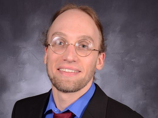 Chris Edes is an at-large candidate for Rochester City Council.