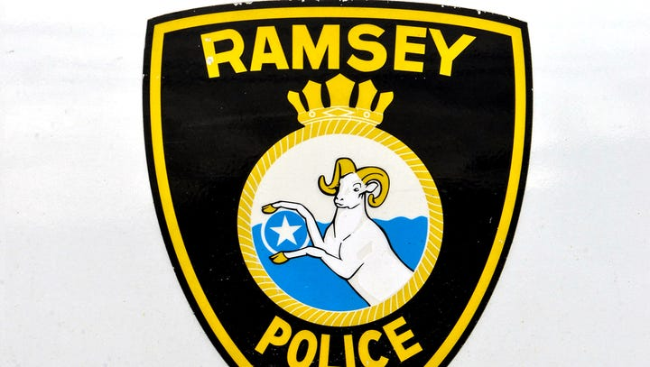 Thief in Ramsey steals over $100 from unlocked car but leaves some money behind
