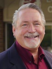 Robert Weisgerger