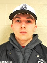 Kevin Carbaugh, Chambersburg baseball