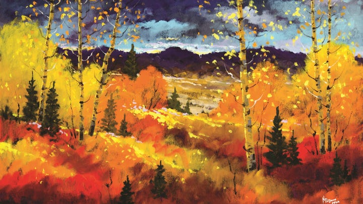 Don't miss Western Art Week auctions, events