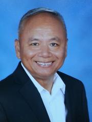 Sedfrey M. Linsangan