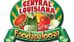 Foodapalooza will feature numerous events on Friday to celebrate and help grow the Central Louisiana local foods movement. All events are free of charge.