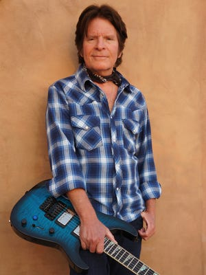 """John Fogerty says last year's """"Wrote a Song for Everyone"""" is probably his best album."""