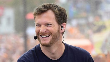 Dale Jr. heading back to TV booth for Clash at Daytona
