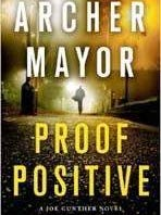 Monmouth County Library Headquarters in Manalapan is pleased to host an author talk by award-winning mystery writer Archer Mayor on Saturday, September 20 at 2 PM.