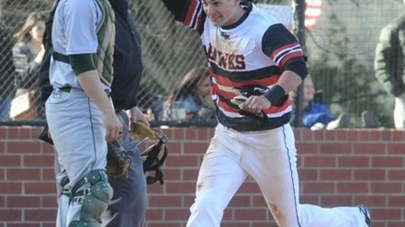 North Buncombe is No. 1 in the first in-season NCHSAA 3-A poll from Impact Baseball.