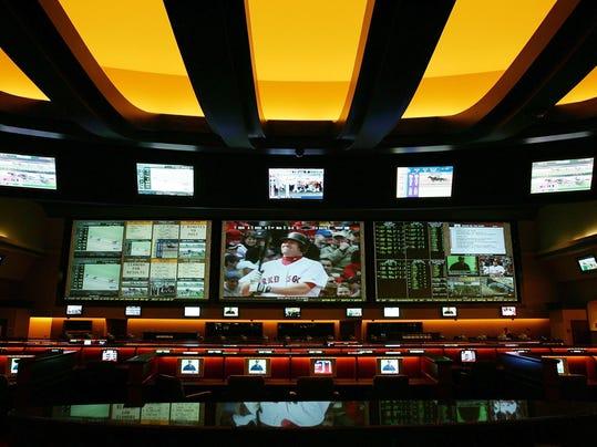 Red Rock Casino Set To Open In Las Vegas