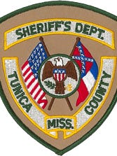 Tunica County Sheriff