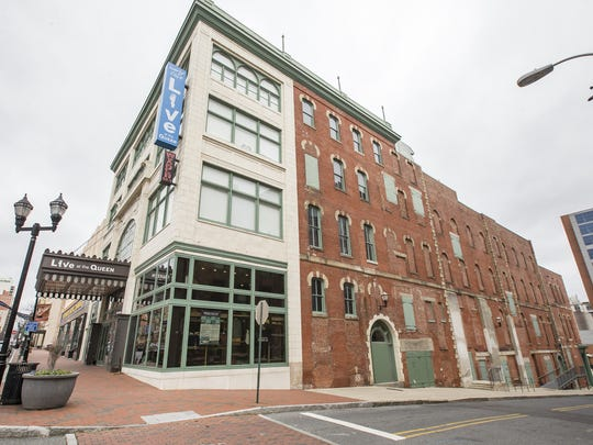 The Queen in Wilmington will be managed by Live Nation Entertainment beginning May 26. World Cafe Live will leave May 25 after a six-year run.