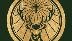 The Jagermeister logo