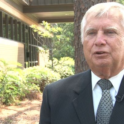 DHEC intends to deny permit to Carolina Water Service
