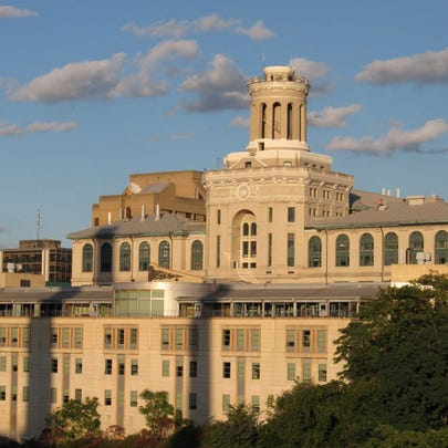Carnegie Mellon University will operate a software