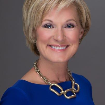 Carolyn Holly