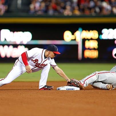 <> of the Philadelphia Phillies