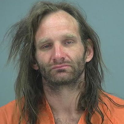 Nathaniel Buck Harrison is accused of trying to get