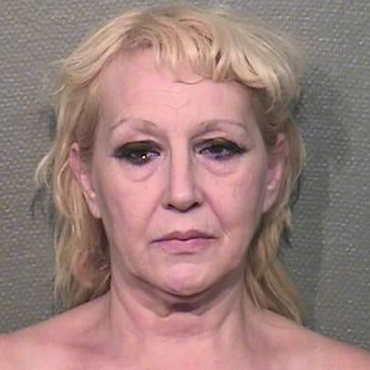 Cristina Santos-Pirito, 59, Liquor Violation
