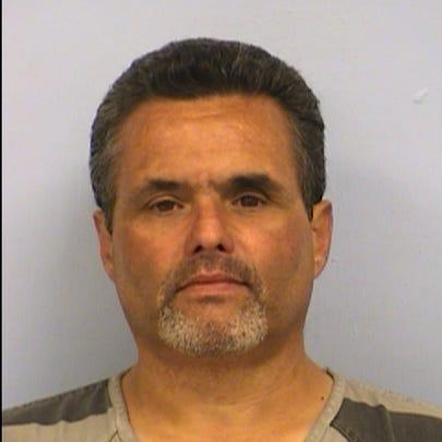 Mugshot of Gilberto Valenzuela, 52
