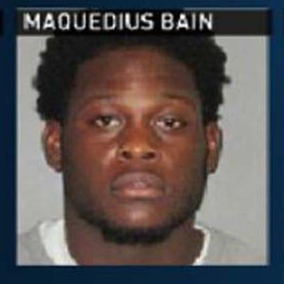 Maquedius Bain