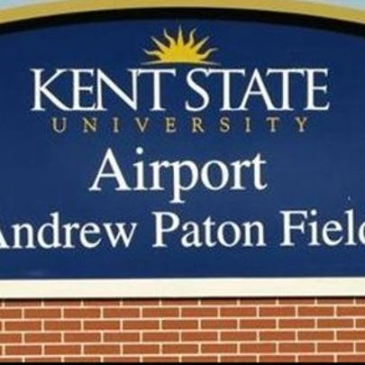 Kent State University Airport