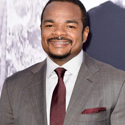 Director F. Gary Gray arrives at the premiere of Universal