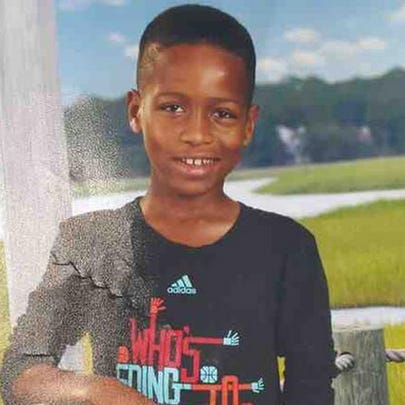 Cameron Bullard, 9, drowned while swimming in St. Pete