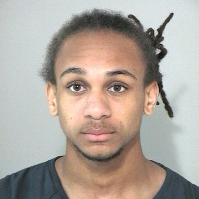 Deshawn Jackson is one of three people charged with