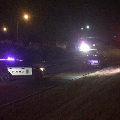 Police investigate deadly head-on crash in Lakewood