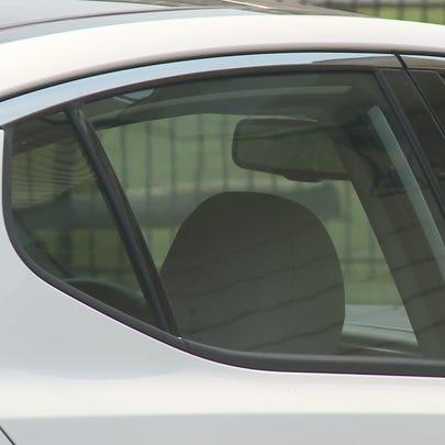 Bauxite car breakins