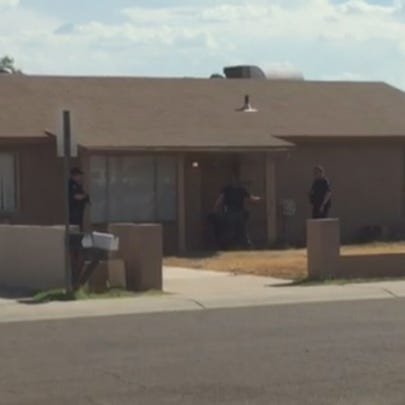 Viewer video shows what appears to be an officer whip