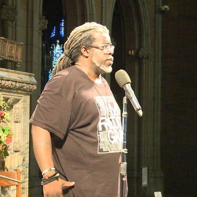 All Roads Lead to Ferguson: Black Lives Matter Concert