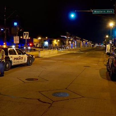 One man critically injured in shooting near St. Paul