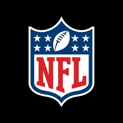 NFL football.